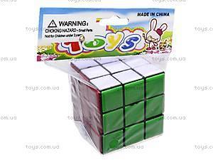 Детский кубик Рубика. , GM3-554