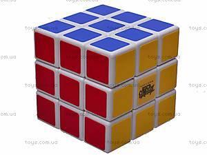 Кубик Рубика для детей, 369007-C, фото