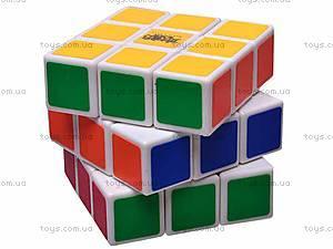 Кубик Рубика для детей, 369007-C, отзывы