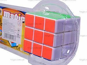 Кубик Рубика для игры, GM3-585, фото