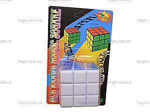 Кубик Рубика игровой, 778