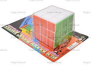 Кубик Рубика игровой, 778, отзывы