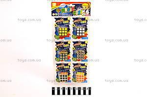 Кубик Рубика Magic Cube, 581-3.ОА