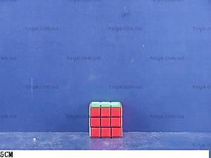 Кубик Рубика, маленький, 9905