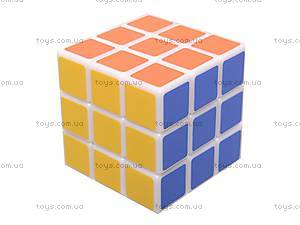 Кубик Рубика маленький, 801, купить