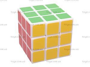 Кубик Рубика маленький, 801, фото