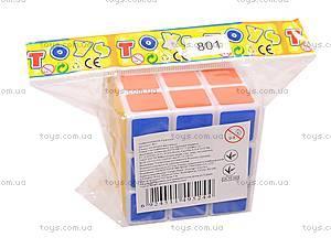 Кубик Рубика маленький, 801