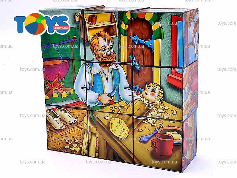 детские игрушки буратино купить