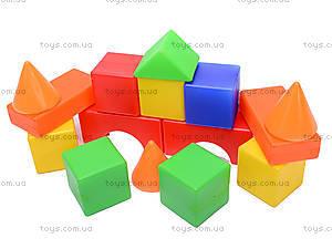 Кубики-конструктор «Замок», , купить