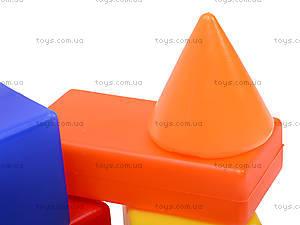 Кубики-конструктор «Замок», , фото
