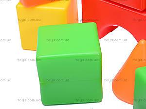 Кубики-конструктор «Замок», , цена