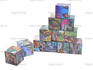 Кубики «Маугли», 0717, фото