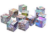 Кубики «Маугли», 0717, отзывы