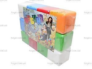 Кубики «Сити Лайф», 12 штук, 028, купить