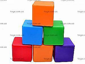 Кубики «Сити Лайф», 15 штук, 022, купить