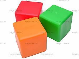 Кубики «Сити Лайф», 9 штук, 020, цена