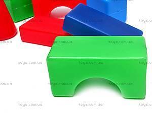 Кубики «Теремок», , фото
