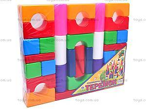 Кубики «Теремок», , цена