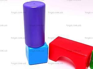 Кубики «Теремок», , игрушки
