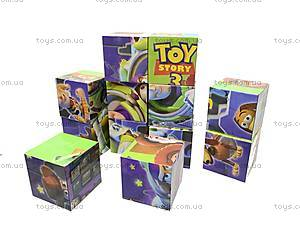 Кубики «Toy Story», 7002, фото