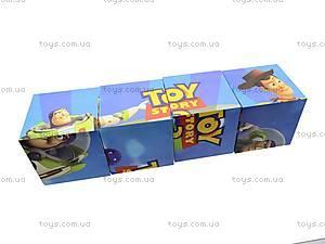 Кубики «Toy Story», 7002, отзывы