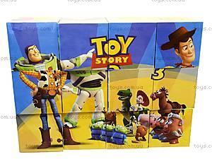 Кубики «Toy Story», 7002, цена