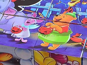 Кубики Винни-Пух, , фото