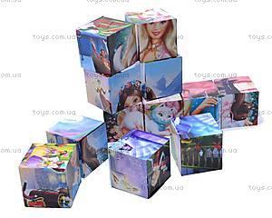 Кубики «Волшебные истории»,