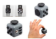 Антистрессовый фиджет - кубик, 5230, toys