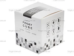 Маленький Fidget Cube, 2015C, отзывы