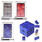 """Кубик головоломка """"INFINITY CUBE"""" ассорти, CR4167"""