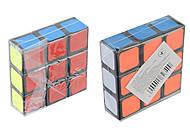 """Детская головоломка """"Кубик Рубика"""" 3х1, 6606, отзывы"""