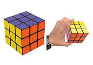 Головоломка «Кубик-логика 3*3», 89090