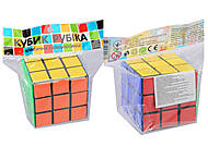 Кубик Рубика 3*3, KI-556, отзывы