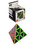 """Кубик логика Cube """"Треугольный"""", 594, купить"""