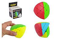 """Кубик-головоломка """"Треугольный"""", EQY518, отзывы"""