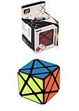 Кубик-рубик логика фигурный, 560, отзывы