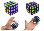 Кубик-рубик «Радужный» , FX7830(752645), фото