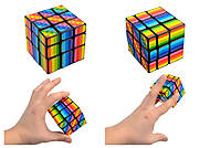 Кубик-рубик «Квадратики», FX7830(752647), купить