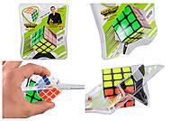 Кубик Рубика в блистерной упаковке, 335, фото
