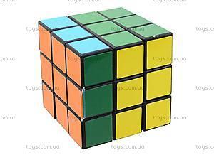 Кубик-рубик детский, E2587-13, фото