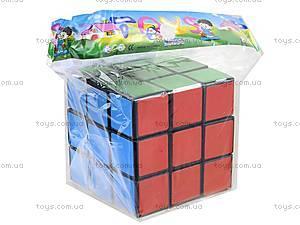 Кубик-рубик для детей, E2587-12, отзывы