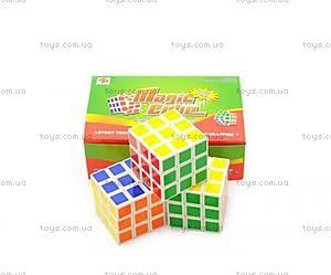Кубик-рубик для развития логики, 796-2