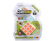 Головоломка Кубик-Рубик , 9918, детские игрушки