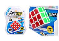 Кубик-Рубик в блистере, 9915, отзывы
