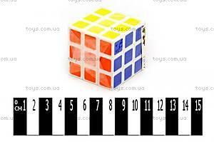 Кубик-Рубик, маленький, 0937D