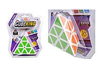 Кубик-Рубик «Пирамида», 9917, купить