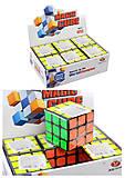 Куб-головоломка для детей, YJ0703A, фото