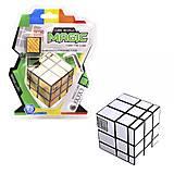 Кубик-рубик з таймером (планшет) зеркальный, 043, отзывы