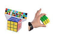 Кубик Рубика - игра развивалка, KI-555, отзывы